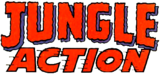 Jungle Action Vol 2 logo