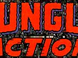 Jungle Action Vol 2