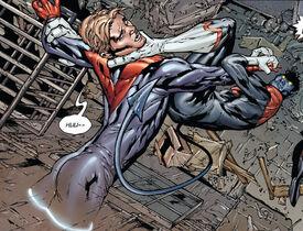Kurt Wagner (Earth-616) from Uncanny X-Men Vol 1 492 0001