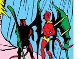 Legion of the Doomed (Earth-616)