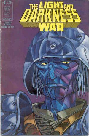 Light and Darkness War Vol 1 3