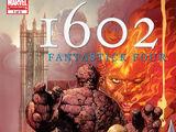 Marvel 1602: Fantastick Four Vol 1 1