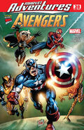 Marvel Adventures The Avengers Vol 1 30