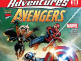 Marvel Adventures: The Avengers Vol 1 30