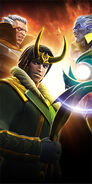 Marvel Contest of Champions Titanomachy 001