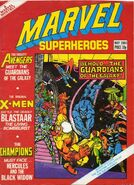 Marvel Super-Heroes (UK) Vol 1 361