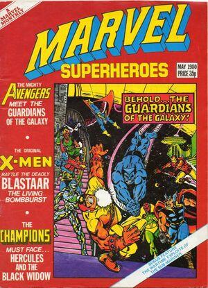 Marvel Super-Heroes (UK) Vol 1 361