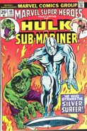 Marvel Super-Heroes Vol 1 48