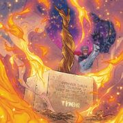 Mjolnir from War of the Realms Vol 1 6 002