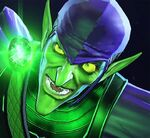 Norman Osborn (Earth-TRN765) from Marvel Ultimate Alliance 3 The Black Order