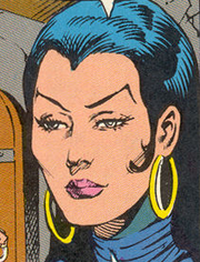 Ofira (Earth-616)