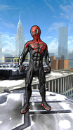 Otto Octavius (Earth-TRN505) from Spider-Man Unlimited (video game)