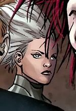 Philippa Sontag (Earth-11326) from Age of X Universe Vol 1 2 0002