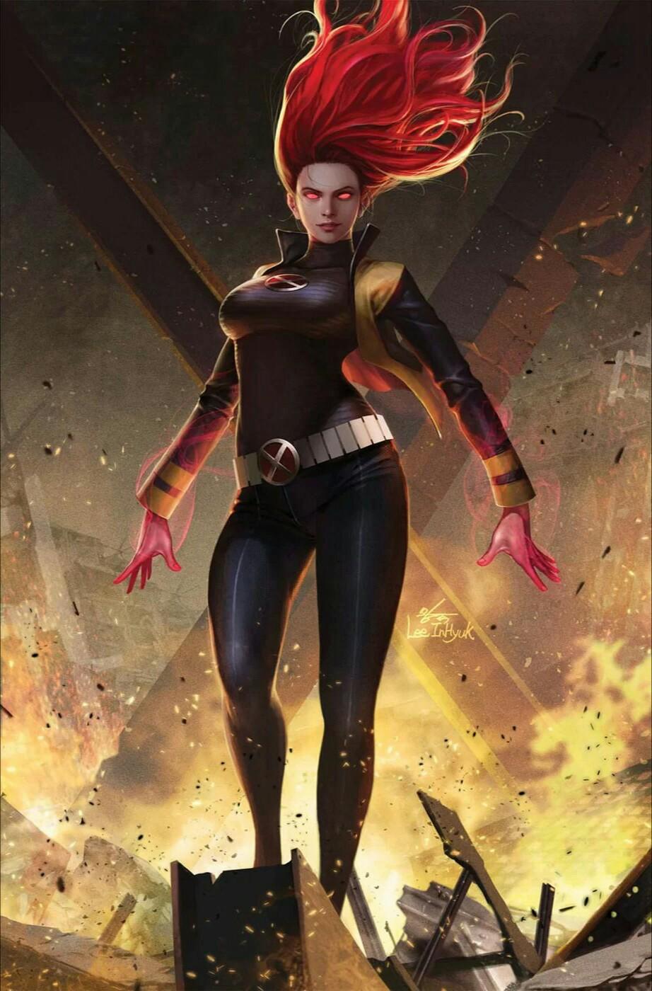 X Men Storm Costume