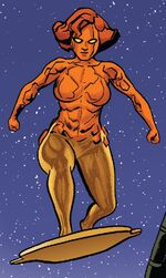 Scout (Roberta) (Earth-616) from Howard the Duck Vol 6 4 001