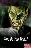 Secret Invasion poster 012