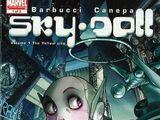 Sky Doll Vol 1