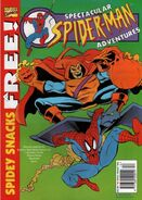 Spectacular Spider-Man (UK) Vol 1 006