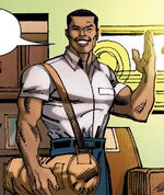 Spencer (Earth-616) from Amazing Spider-Man Family Vol 1 6 0001