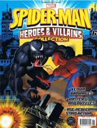 Spider-Man Heroes & Villains Collection Vol 1 6