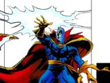 Stephen Strange (Counter-Earth) (Earth-616)
