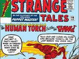 Strange Tales Vol 1 116