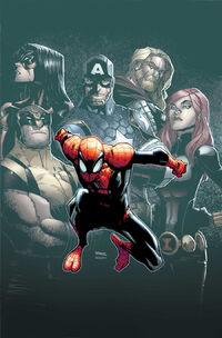 Superior Spider-Man Vol 1 7 Textless