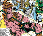 Tezcatlipoca (Earth-616) from Thor Vol 1 300 0001
