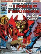 Transformers (UK) Vol 1 155