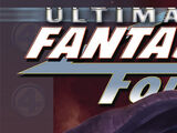 Ultimate Fantastic Four Vol 1 50