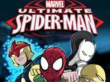 Ultimate Spider-Man Infinite Comic Vol 1 21
