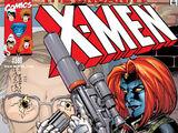 Uncanny X-Men Vol 1 388
