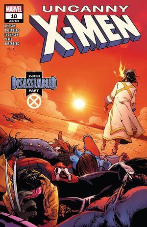 Uncanny X-Men Vol 5 10