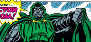 Victor von Doom (Earth-616) from Daredevil Vol 1 36 0001