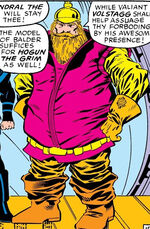 Volstagg (Earth-841047)