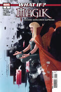 What If? Magik Vol 1 1