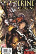Wolverine Origins Vol 1 25