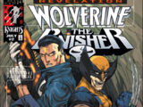 Wolverine/Punisher Revelation Vol 1 2