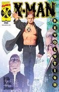 X-Man Vol 1 63