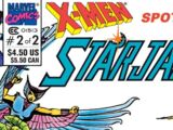 X-Men: Spotlight on...Starjammers Vol 1 2
