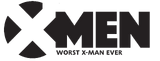 X-Men Worst X-Men Ever (2015) logo1