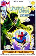 Xandu (Sorcerer) (Earth-616) from Marvel Fanfare Vol 1 6 001