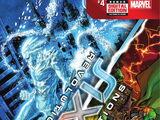 AXIS: Revolutions Vol 1 4