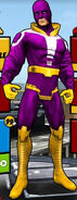 Aaron Nicholson (Earth-TRN461) from Spider-Man Unlimited (video game) 001