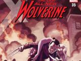 All-New Wolverine Vol 1 35