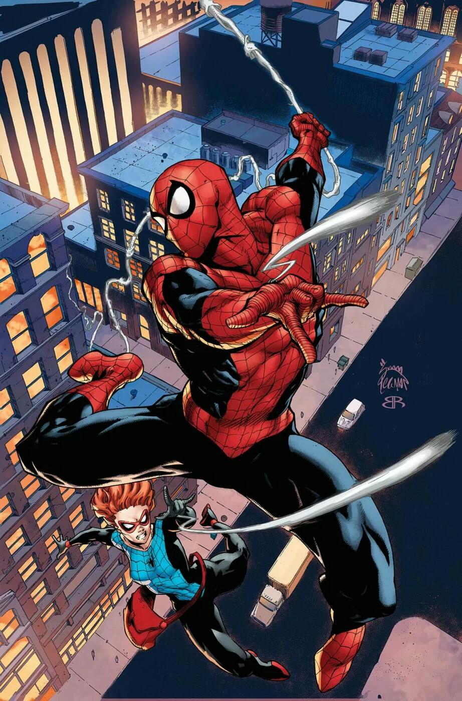 Peter Parker (Earth-18119) | Marvel Database | FANDOM