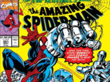 Amazing Spider-Man Vol 1 351