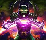 Annihilus (Earth-TRN517) from Marvel Contest of Champions 001
