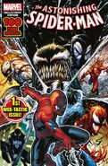 Astonishing Spider-Man Vol 7 1