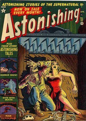 Astonishing Vol 1 12